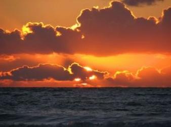 sun set br